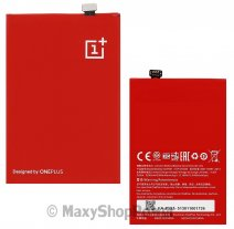 ONEPLUS BATTERIA LITIO INTEGRATA ORIGINALE BLP597 BULK PER MODEL 2