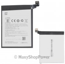 ONEPLUS BATTERIA LITIO INTEGRATA ORIGINALE BLP613 BULK PER MODEL 3