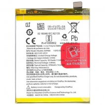 ONEPLUS BATTERIA LITIO INTEGRATA ORIGINALE BLP685 BULK 3300 mAh PER MODEL 6T - 7