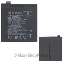 ONEPLUS BATTERIA LITIO INTEGRATA ORIGINALE BLP699 BULK PER MODEL 7 PRO