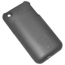 CASE-MATE CUSTODIA FUEL LITE POWER BANK APPLE IPHONE 3G - 3GS GREY