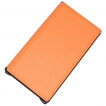 MICROSOFT CUSTODIA ORIGINALE PROTECTIVE FLIP COVER CP-634 LUMIA 532 - 532 DUAL SIM ORANGE