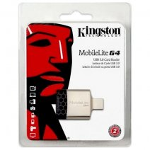 KINGSTON USB MEMORY CARD MOBILELITE G4 READER 2.0