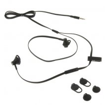 BLACKBERRY AURICOLARE ORIGINALE A FILO STEREO IN-EAR HDW-49299-001 JACK BLACK BULK /